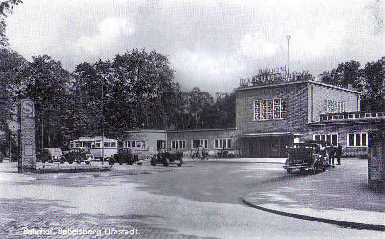 Neubabelsberg